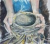 Art by three mothers featured at 4th Friday Arts reception