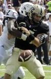 Purdue turning page after dismal opening loss