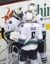 Canucks grab 3-1 series lead over Predators
