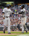 Noesi, Eaton lead White Sox past Twins