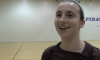 Freshman back to basketball after heart surgery