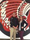 Barnas named Porter County Red Ribbon Campaign scholarship winner