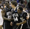 Upset special: Butler beats Pittsburgh