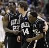Upset special: Butler beats Pittsburgh