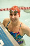 Crown Point swimmer Hannah Raspopovich eyes big prep finish before leaving for college