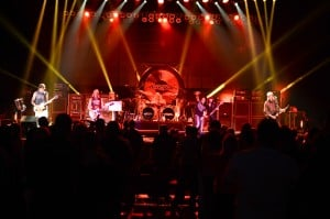 Boston to rock Horseshoe Casino's Venue