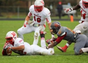 Wabash College football thrives with a mix of area flavor