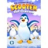 """The Adventures of Scooter the Penguin"""