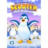 &quot;The Adventures of Scooter the Penguin&quot;