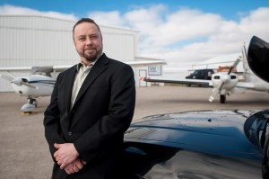 SMALL-BUSINESS SPOTLIGHT: Wings Aviation and Epic Limo