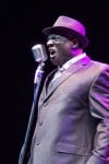 OFFBEAT: Black Ensemble Theater back with stage blues by 'Howlin Wolf'