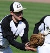 Jesse Smith, Griffith baseball
