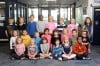 Winfield Elementary Students of the Month recognized