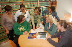Ivy Tech Northwest Paralegal Program offers new course