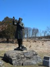 Father William Corby photo -- Gettysburg