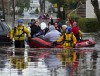 Dozens dead, millions without power in Sandy's wake