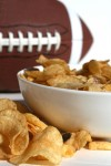 Tailgating Snacks