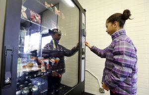 Obamacare regulation pushing buttons in vending industry