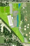 Bo Jackson Elite Sports Site Plan
