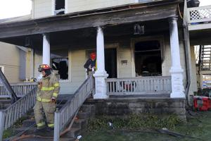 Coroner releases names of 4 girls killed in Indiana fire