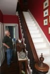 Historic Merrillville home attracts visitors