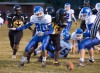 FBHBGROOS - Boone Grove at Roosevelt Football