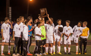Trojans win consecutive sectional titles for first time since 2007