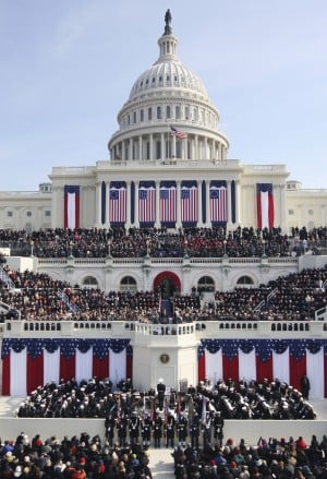 Questions and answers about upcoming inauguration