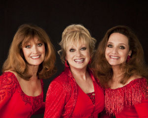 Sisters of Song: Lennon Sisters continue Lawrence Welk's tradition with February concert