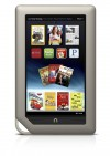Barnes & Noble's Nook tablet starts shipping