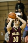 Chesterton's Cole Teal
