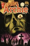 In 'Afterlife,' Archie Comics veers into horror