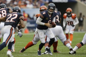 Gallery: Bears vs Bengals