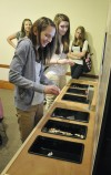 Museum takes look at candy-making