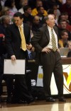 Bryce Drew - Coaching with Homer
