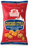 Popcorn, Indiana Chicago Style Popcorn Snack