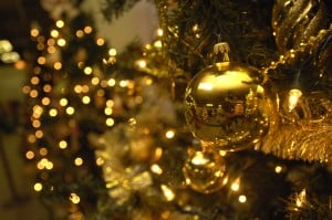 Treasured Ornaments: Region notables share their favorite holiday decorations