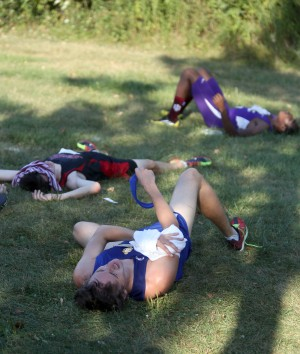 Illiana boys off to a Fiene start; C.P. 2nd in both hotly contested meets