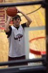 Lowell's Austin Richie one of top free-throw shooters