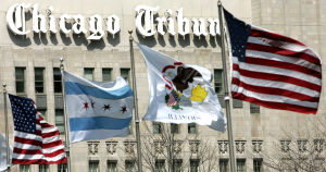 Report: Trib to buy Post-Tribune, other suburban papers
