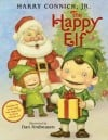 """The Happy Elf Book and CD"" by Harry Connick Jr."