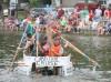 Cedar Lake Cardboard Boat Race