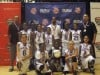 Local basketball team second at AAU National Championships