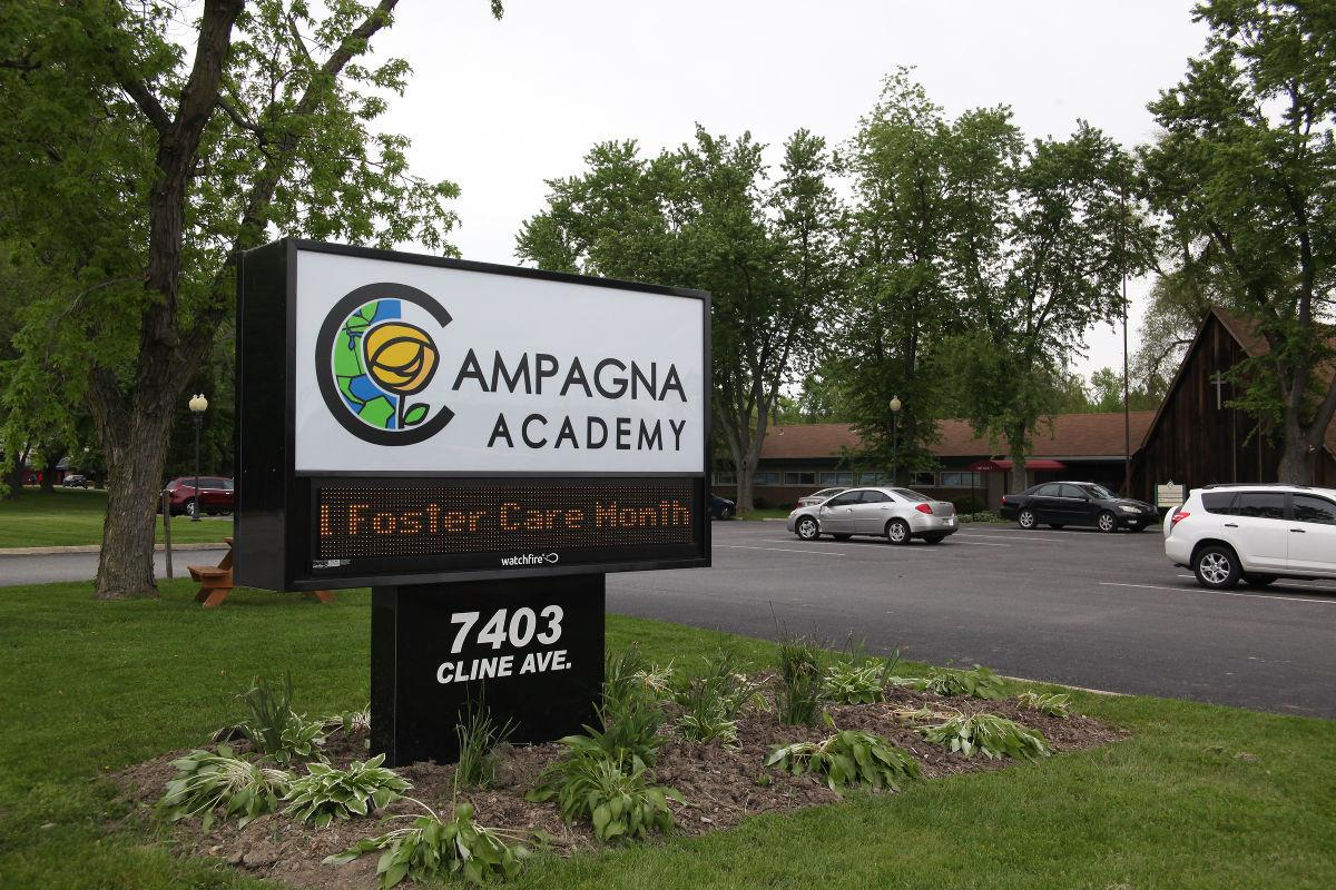 Campagna Academy expands its commitment to at-risk youth