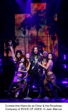 Hit Broadway musical 'Rock of Ages' blasts into Chicago