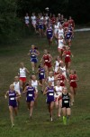 Crown Point Cross Country Invitational