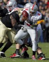 Marve scores in OT as Purdue knocks off Ohio State