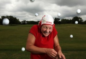 Homewood-Flossmoor's Michelle Mayer is The Times 2011 Illinois Female Athlete of the Year
