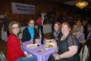 Munster Jr. Woman's Club holds fundraiser