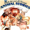 "Radio DJ Larry Lujack's ""Animal Stories"" Show on WLS"